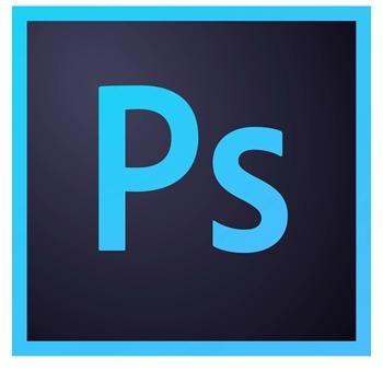 Adobe Photoshop CC MP ENG COM NEW L-1 1-9 (12 měsíců)