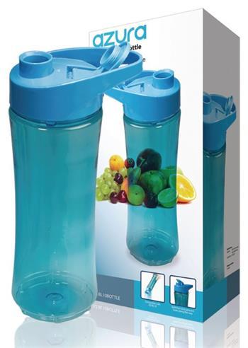 AzurA AZ-BL10BOTTLE - náhradní láhev 600 ml pro mixér