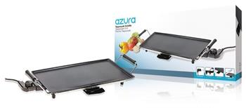 AzurA AZ-FC50 - Teppan Jaki gril, 46.5 cm