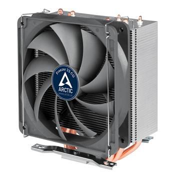 ARCTIC Freezer 33 CO, CPU Cooler for Intel socket 2011(-v3)/1150/1151/1155/1156/2066 & AMD socket AM4, direct touch