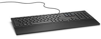 Dell Multimediálna klávesnica značky Dell – KB216 - SVK - čierna, slovenská