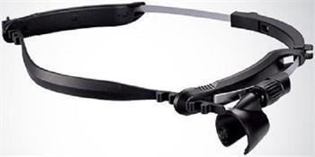 Panasonic VW-HMA1GU-K - Náhlavní držák pro outdoorovou kameru HX-A1