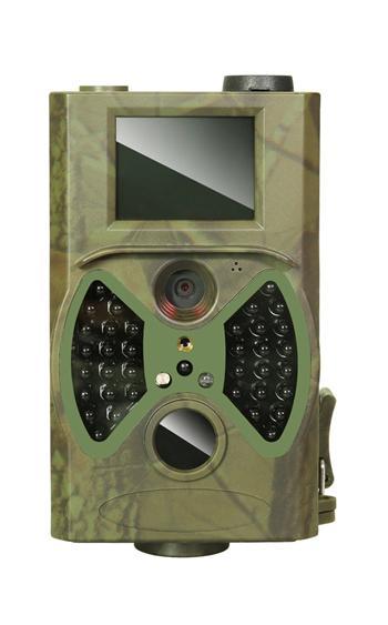 "EVOLVEO StrongVision R1, outdorová kamera/fotopast/časosběr, FHD, 2"" disp."