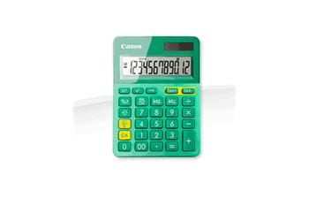 Canon kalkulačka LS-123K-MTQ Metalic turquoise