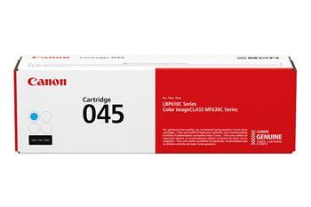 Canon Cartridge 045 Cyan