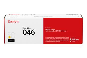 Canon Cartridge 046 Yellow