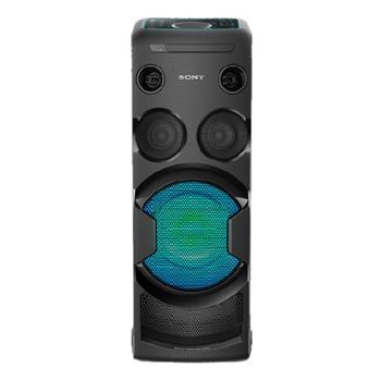 SONY MHC-V50D Domácí audiosystém s vysokým výkonem s technologií Bluetooth®