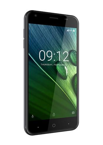 ACER LIQUID Z6 LTE, 5