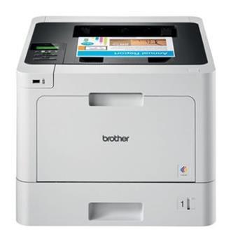 Brother HL-L8260CDW (31 str., PCL6, ethernet, WiFi, duplex, mobilní tisk)