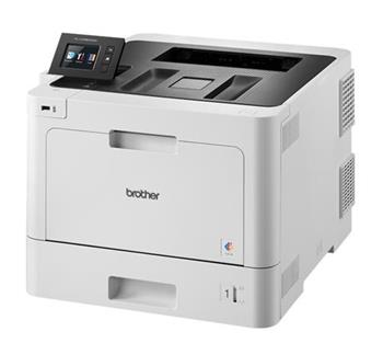 Brother HL-L8360CDW (31 str., PCL6, ethernet, WiFi, NFC, duplex, mobilní tisk)