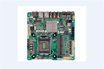 ASRock IMB-190, 1151, 2x DDR4, GLAN, SATA3, USB3.0, HDMI, Mini-ITX