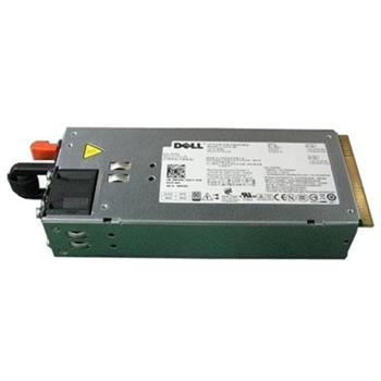 DELL Single Hot-plug Power Supply (1+0) 750W CusKit