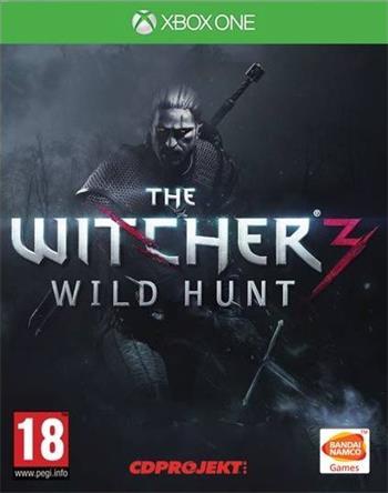 CD Projekt XBOX ONE hra The Witcher 3: The Wild Hunt GOTY