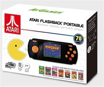 AtGames Atari Flashback Portable