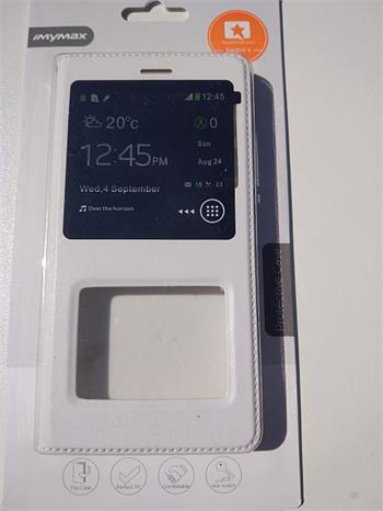 Flip case pro Redmi 4 White