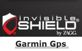 Ochranná fólie INVISIBLE SHIELD na displej Garmin nuvi 250W/255W