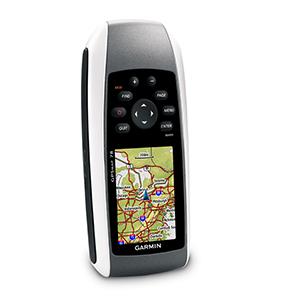 GPSMAP 78 - TOPO Czech