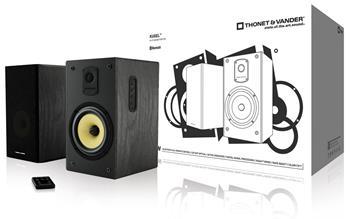 Thonet & Vander TH-03547BL - Kugel Bluetooth