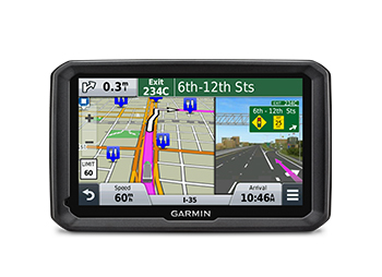 Garmin dezl 570T Lifetime Europe 45 - 45 států EU/5