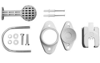 RF elements NanoBracket™ SXT