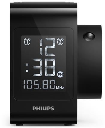 Philips AJ4800/12 Rádiobudík