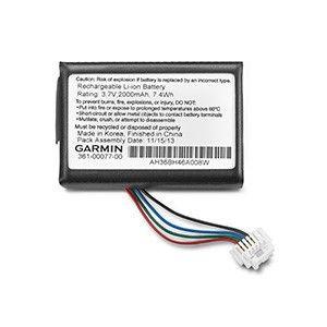 Garmin Baterie náhradní pro zumo 590/595