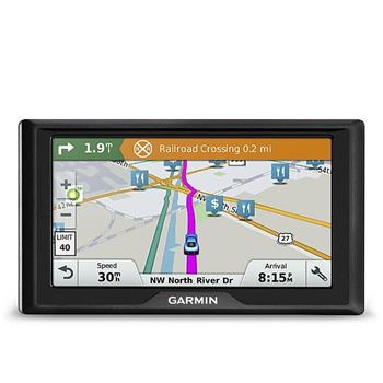 Garmin Drive 61S Lifetime Europe 45 - 45 států,6