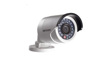Hikvision DS-2CD2020F-I(4mm) 2MP, 1920x1080, 25fps, IP66, 20m IR, IR cut, obj. 4mm, SD, PoE