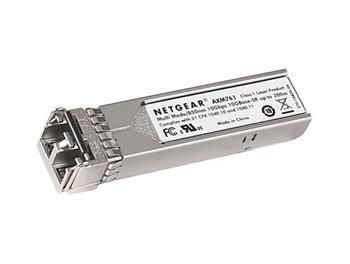 Netgear 10GBASE-SR SFP+ AXM761 PK10 BNDL