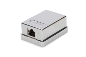 DIGITUS Professional CAT 6A Surface Mount Box, 1-port