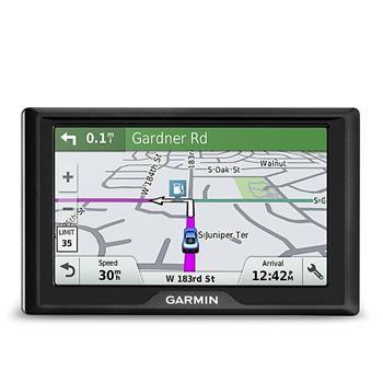 Garmin Drive 51S Lifetime Europe22 - 22 států,5