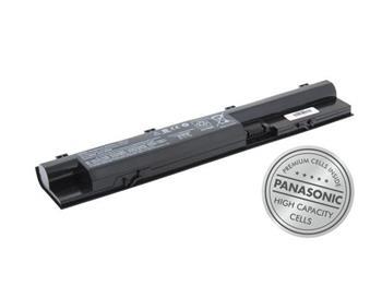 Náhradní baterie AVACOM HP 440 G0/G1, 450 G0/G1, 470 G0/G1 Li-Ion 10,8V 5800mAh