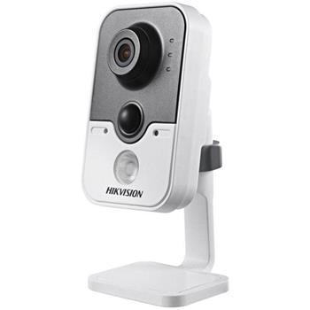 Hikvision DS-2CD2420F-IW(2.8MM)(PSU) 2MP, 1920x1080, 20fps, IR10m, IRcut, PIR, WiFi, obj. 2.8mm, SD, PoE