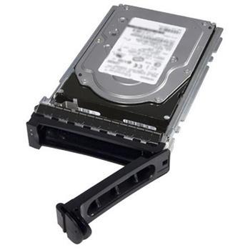 Dell 1TB 7.2K RPM Near-Line SAS 2.5in Hot-plug Hard Drive, CusKit