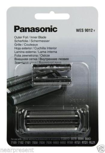 Panasonic set pro RT81, RT31, RL21