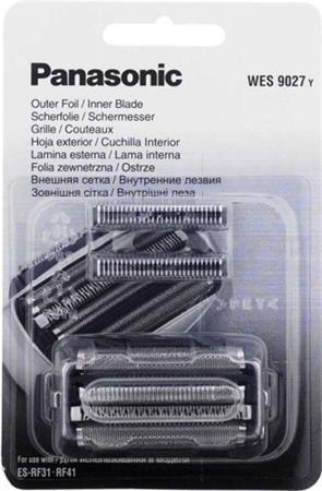 Panasonic planžeta a vnitřní břit pro modely ES-RF31, ES-RF41