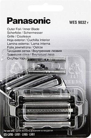 Panasonic planžeta a vnitřní břit pro modely ES-LV95/81/65/61