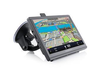 Modecom FreeWAY SX7.0 SE GPS navigace, Europe LIFETIME mapy, 7