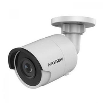 Hikvision DS-2CD2035FWD-I(4mm) 3MP, 2048 × 1536, 25fps, 30m IR, obj. 4mm, IP67, H.265, PoE