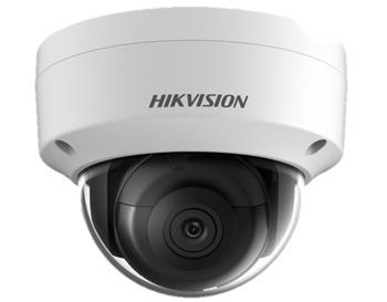 Hikvision DS-2CD2135FWD-I(2.8mm) 3MP, 2048 × 1536, 25fps, 30m IR, obj. 2.8mm, IP67, H.265, PoE