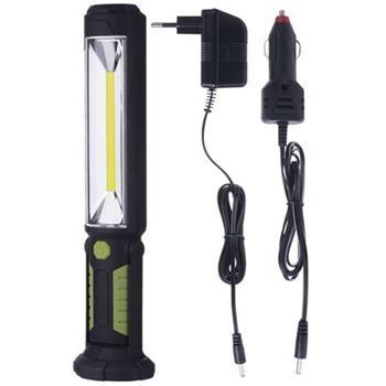 Emos LED svítilna nabíjecí P4525, 5W COB LED, odolná