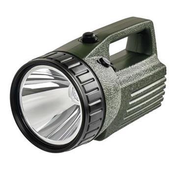 Emos LED svítilna nabíjecí 3810, 10W LED, voděodolná