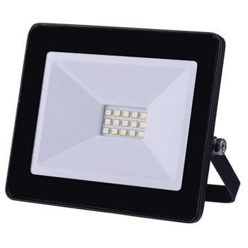 Emos Reflektor LED 10W/85W Hobby SLIM, NW neutrální bílá, IP65, 800 lm