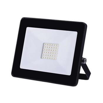 Emos Reflektor LED 30W/260W Hobby SLIM, NW neutrální bílá, IP65, 2400 lm