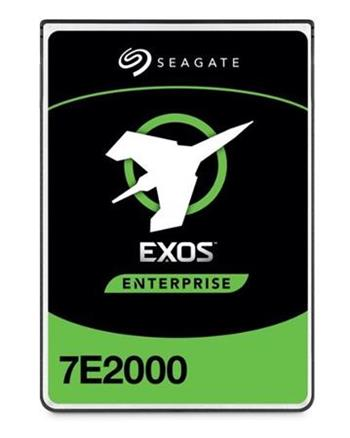 Seagate Exos 7E2000 HDD, 1TB, 2.5