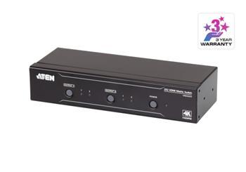 ATEN VM0202H-AT-G 2x2 4K HDMI Matrix Switch