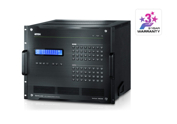 ATEN VM3200-AT-G 32x32 Modular Matrix Switch