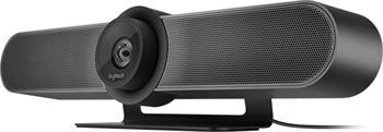 Logitech webkamera MeetUp ConferenceCam, černá