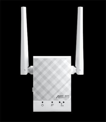 ASUS RP-AC51, Bezdrátový dvoupásmový repeater AC750