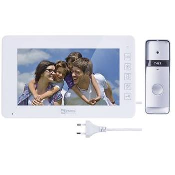 Emos videotelefon H2015, barevný 7